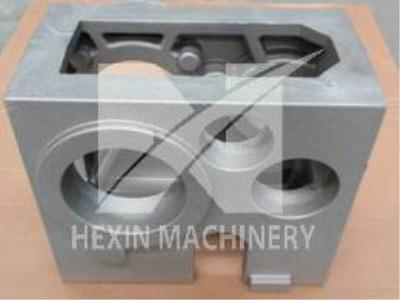 Aluminum Sand Casting Gear