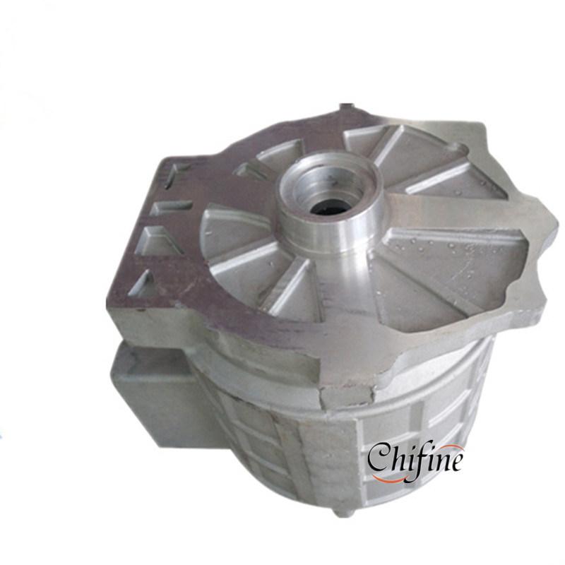 Pressure Zamak Zinc Alloy/Aluminium/Aluminum Sand-Gravity-Die Casting