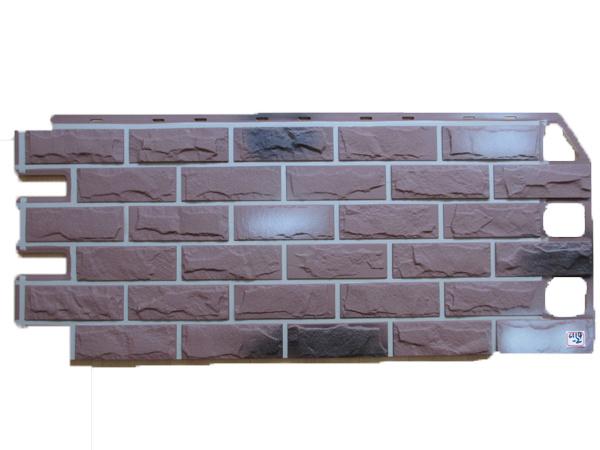 wall ext rieur panel dans embossed brick design 1. Black Bedroom Furniture Sets. Home Design Ideas