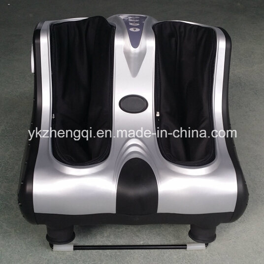 Electric Vibrating Reflexology Leg Massager Machine