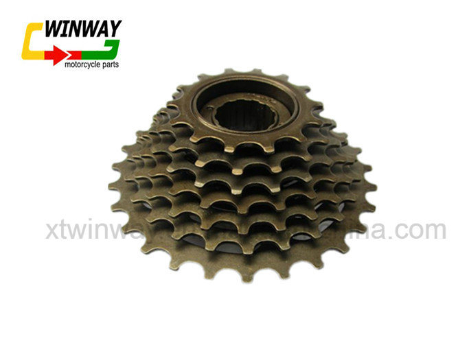 7speed 14-28 T Cassette Freewheel for Road Bike