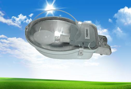 E27 E40 HPS CFL Stretched Aluminum Street Road Light Zd7-B