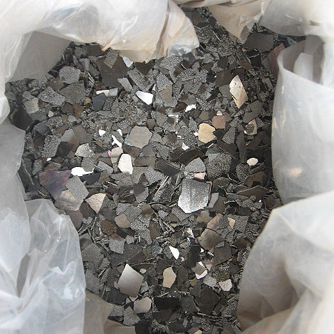 Electronic Manganese Metal