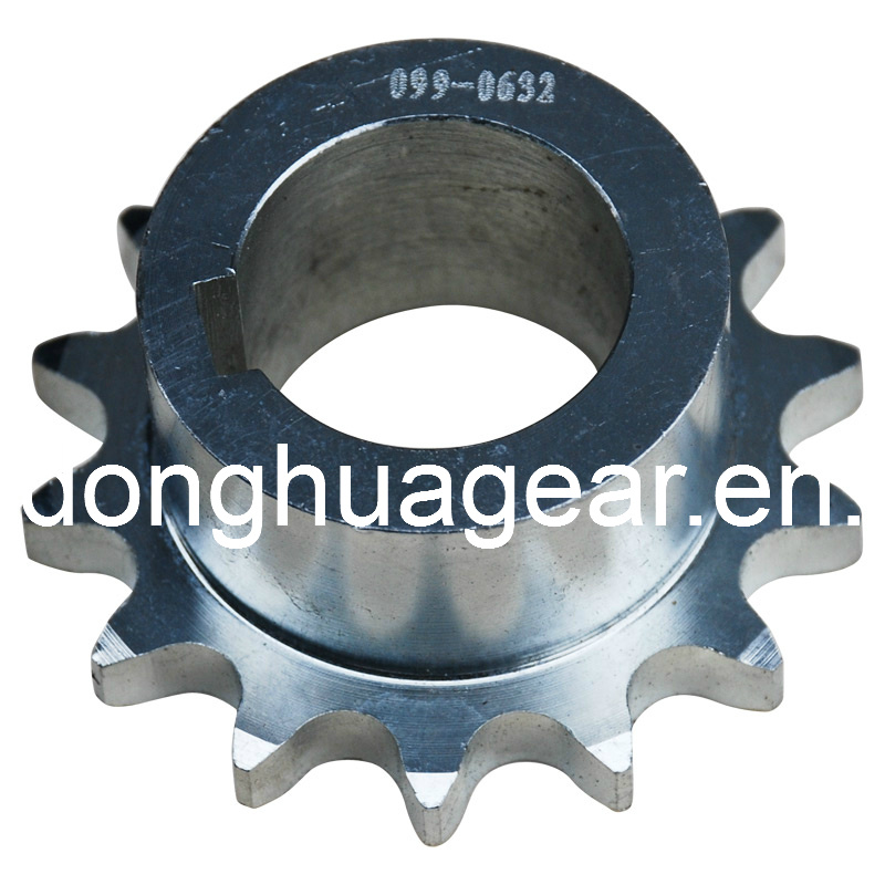 Stainless Steel Asa Sprockets Wheel & Platewheels (C30. C45. C60. C80)