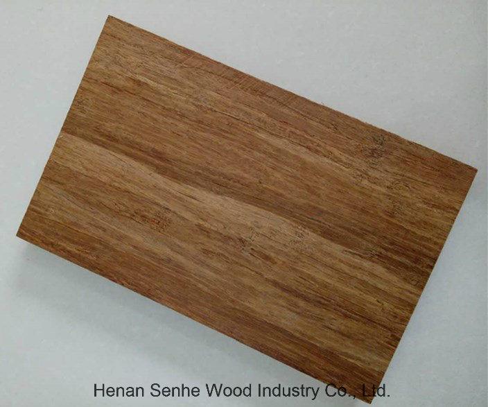 Strand Woven Bamboo Flooring, Outdoor Bamboo Flooring, Light Carbonized 18mm