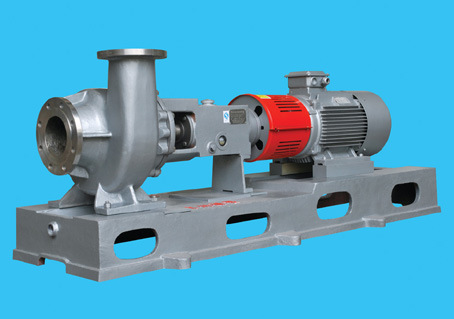 MWT Stainless Steel Vortex Pump