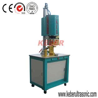 Vortically Melt Welding Machine (KEBER-PT20)