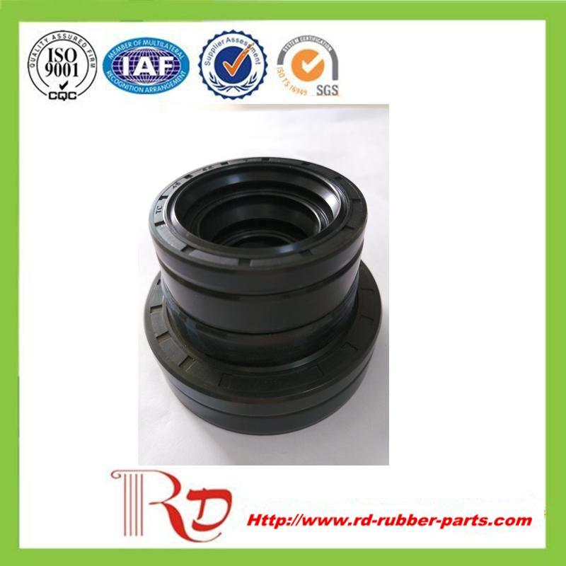 Auto Parts Hydraulic Pump Viton/FKM Tc Oil Seals