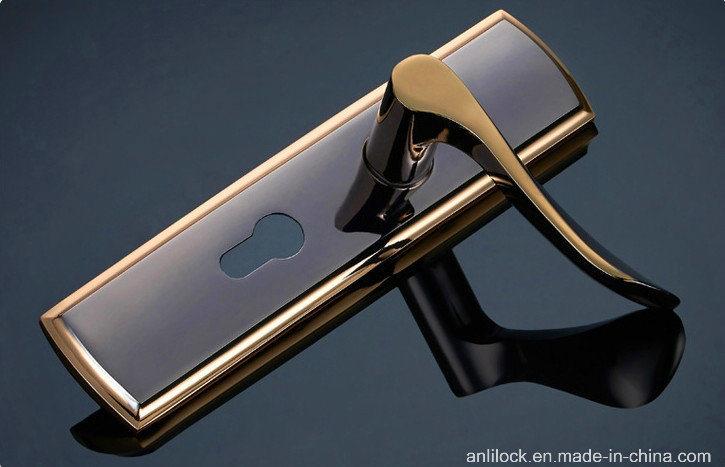 Door Lock, Indoor Door Lock, Mortise Lock, Ms1008