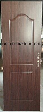 African Popular American Steel Door (EF-A002)