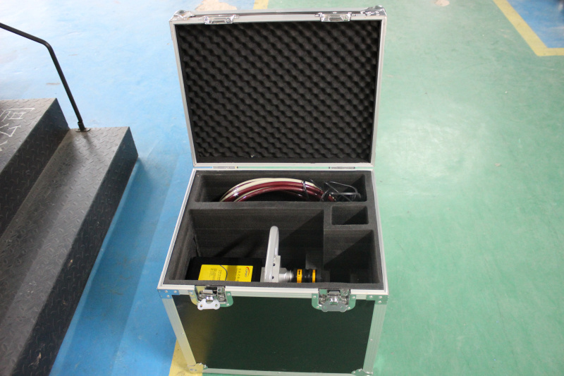 Security Door Entry Device dB6 Powerful and Handy Tools for Rescue