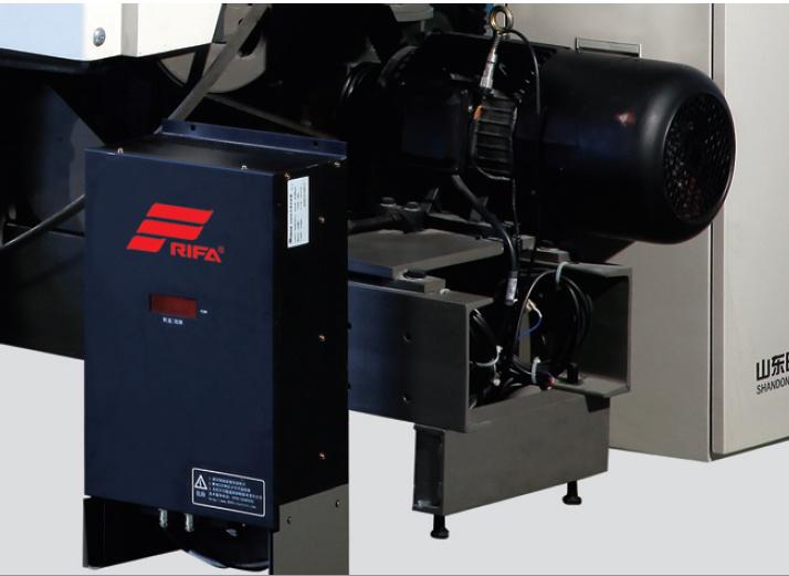 High-Speed Rapier Loom (RFRL20)