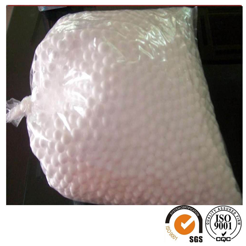 Manufacuturer Supply Virgin/Recycled EPS Raw Plastic Granule/Pellet