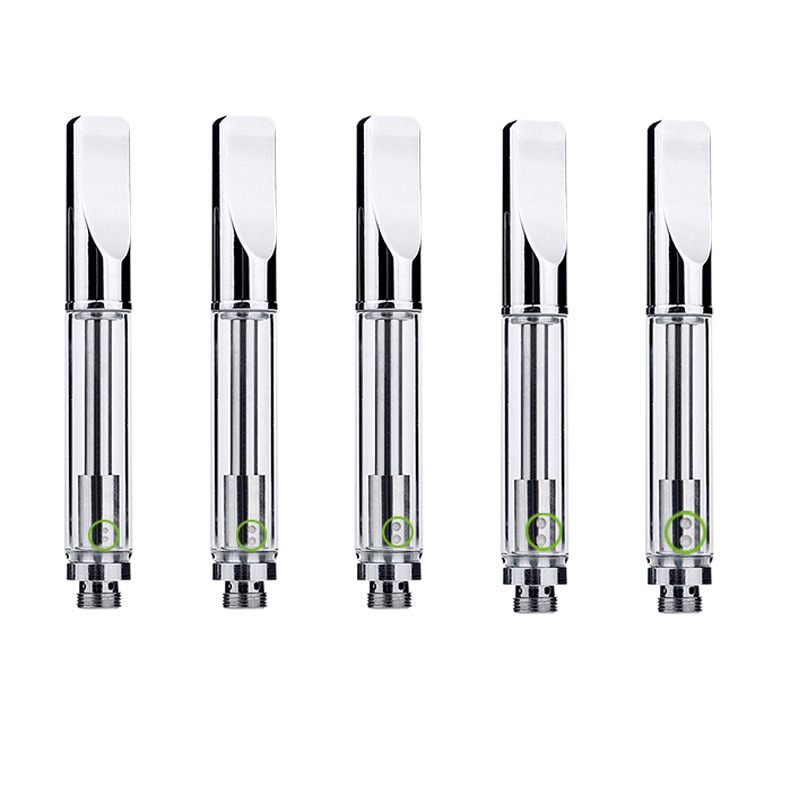 Never Leaking Cbd Oil Atomizer Cartridge Used for Cbd/Thc/CO2 Oil