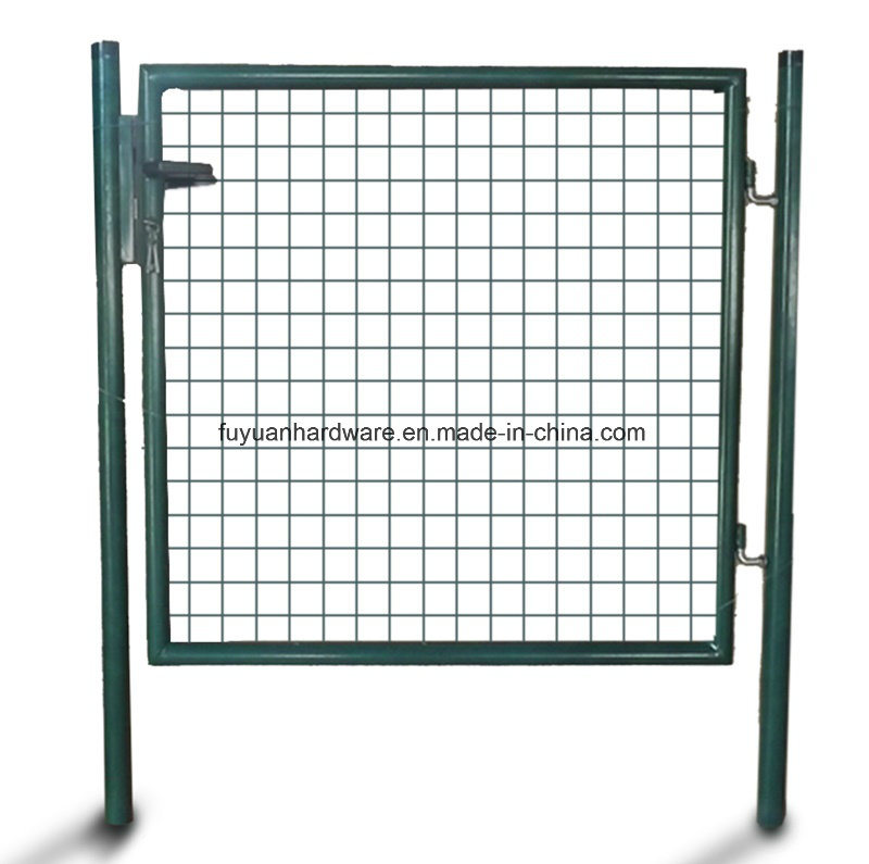 Direct Factory Manufacture Design Country Yard Garden Gate