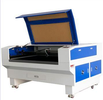Fabric Laser Cutting Machine Laser Engraving Machine Laser Hollow out 1390