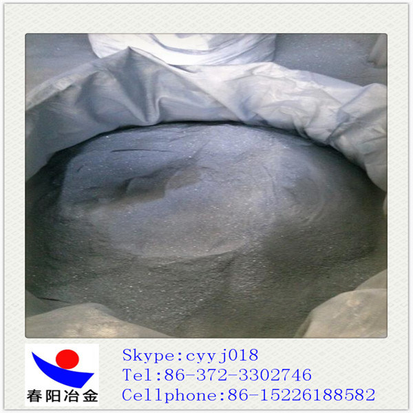 Micro Silica for Refractory and Cement
