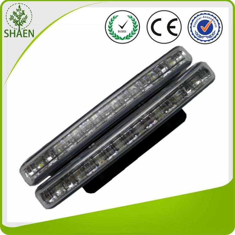 Top Quality 1 Year Warranty 3W Car LED DRL