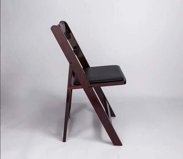 Popular Wooden Folded Chair Outdoor Chair Garden Chair (M-X1121)