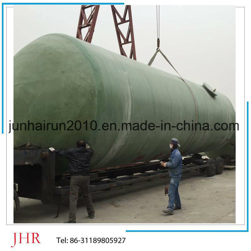 High Quality FRP Pressure Vessel