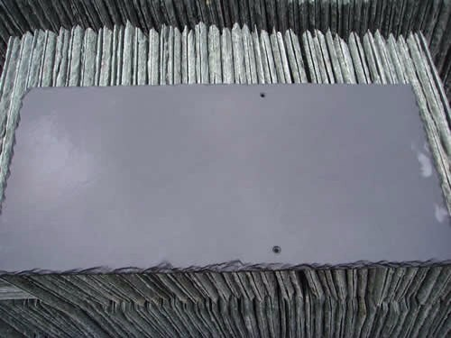 Natural Black Cultural Slate for Roofing and Wall