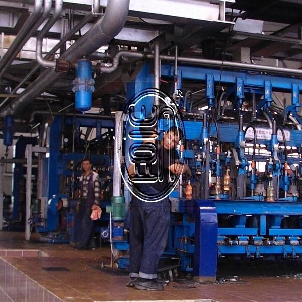 Glass Bottle Machinery