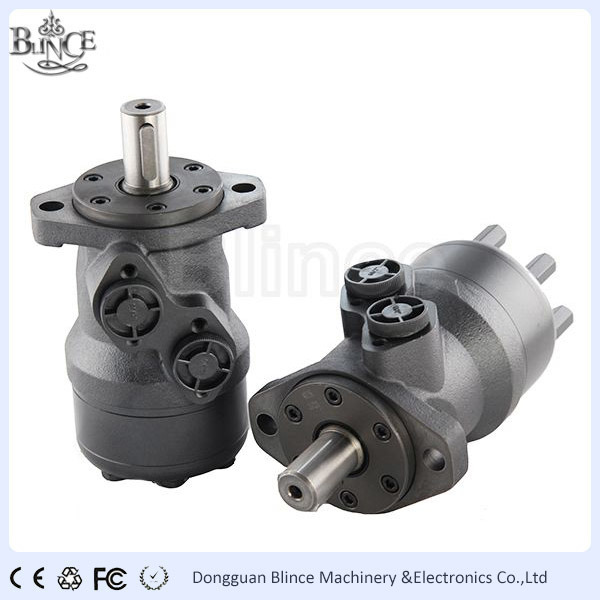 Blince High Quality OMR 160 China Hydraulic Motor