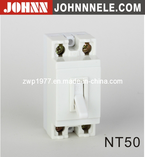 Best Nt50 Circuit Breaker Made in China