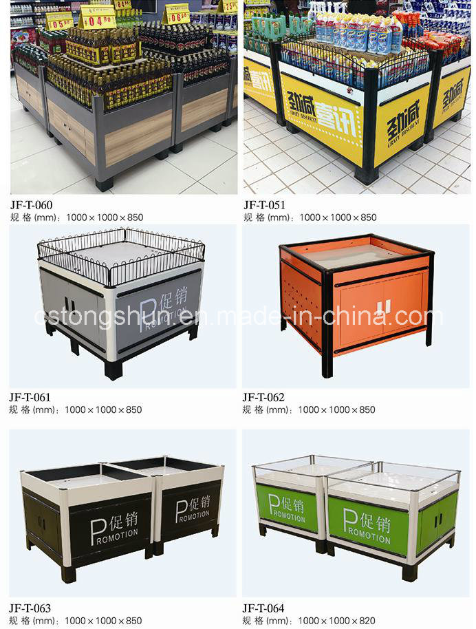 Hot Sale Supermarket Promotion Display Stand