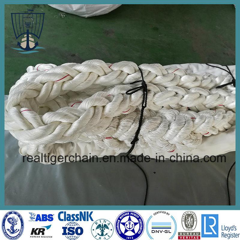 Nylon Rope/ Round Strand Rope/ Mooring Rope/ Rope Net/ Rope Ladder