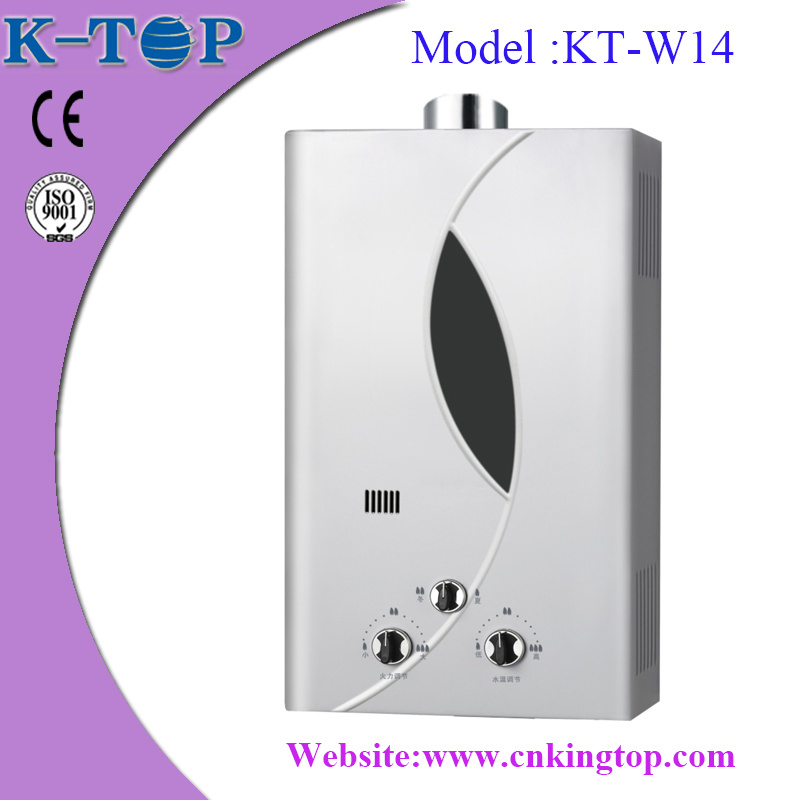 Wholesales Electric Water Heater with LCD