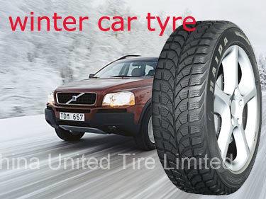New Premium Quality Passenger Car Tyres for Snow Season