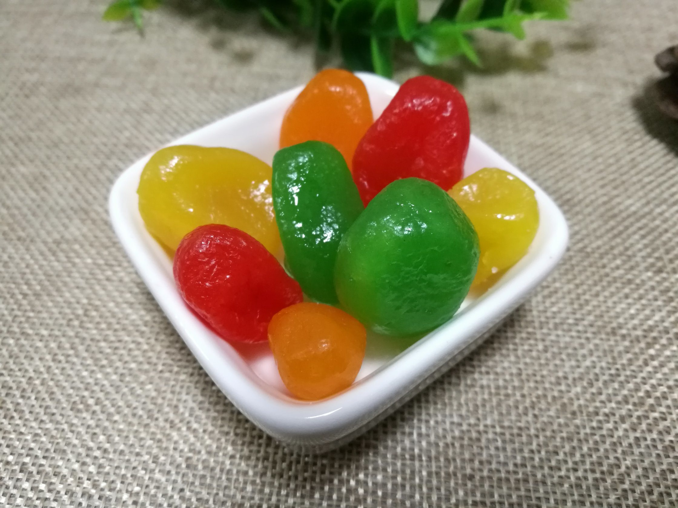 A Grade Candied Dried Preserved Kumquate/Baby Orange/Orange/Small