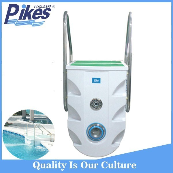 All in One Swimming Pool Equipment Integrated Pool Filter
