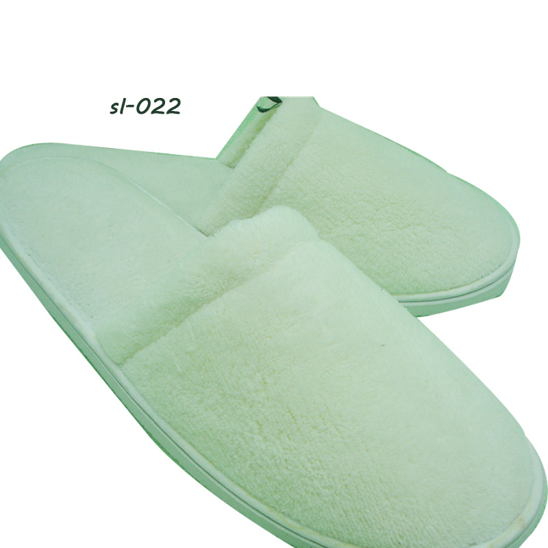 Hotel Amenities Slippers 6 Slipper Hotel Waffle Slipper Factory