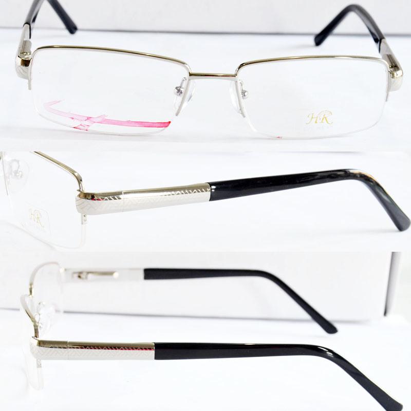 Glasses Frames Metal : China USD3 Metal Eyeglasses Frames - 3 - China Glasses ...