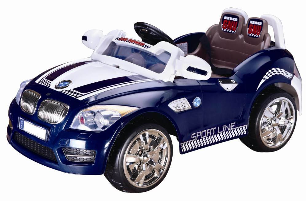 03ea6db78875 Range Rover 12V Electric power car Range Rover Evoque Ride On For Kids with Remote  Control LED lights MP3 music and horn - White.