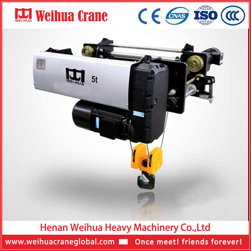 ND Wire Rope Electric Hoist