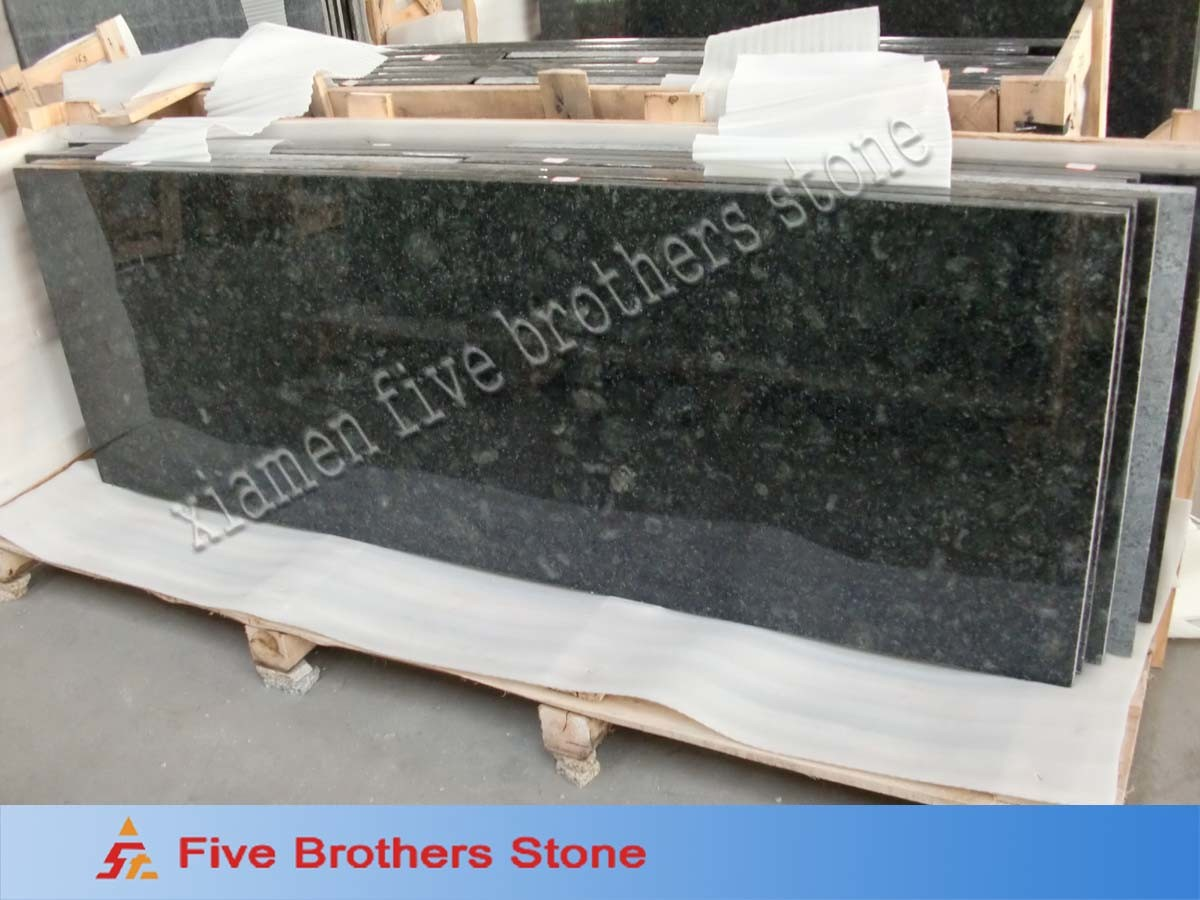 China Natural Stone Bathroom Kitchen Granite Countertop