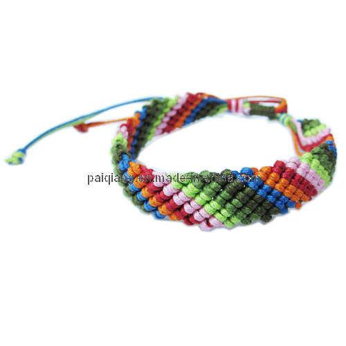 braided gimp bracelets - photo #44