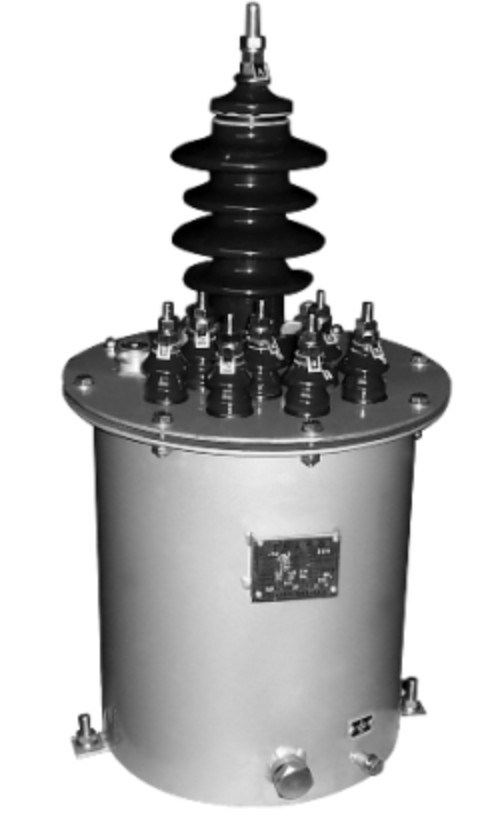 12kv Oil Type Potential Transformer (JDX-12)