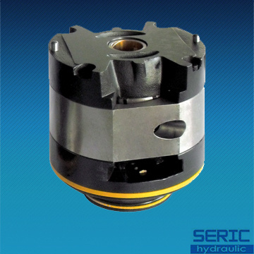 Sqpq43 Hydraulic Oil Vane Pump