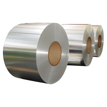 Aluminium Coil for Roofing