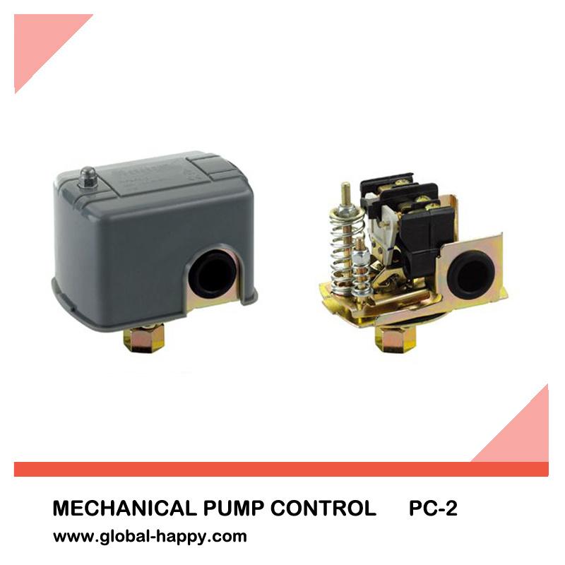 Pressure Tank Flexible Hose 5 Way Connector Pump Accessory