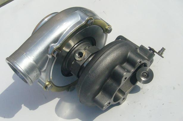 Garrett Turbocharger GT3076 Turbo ChargerGarrett Turbocharger