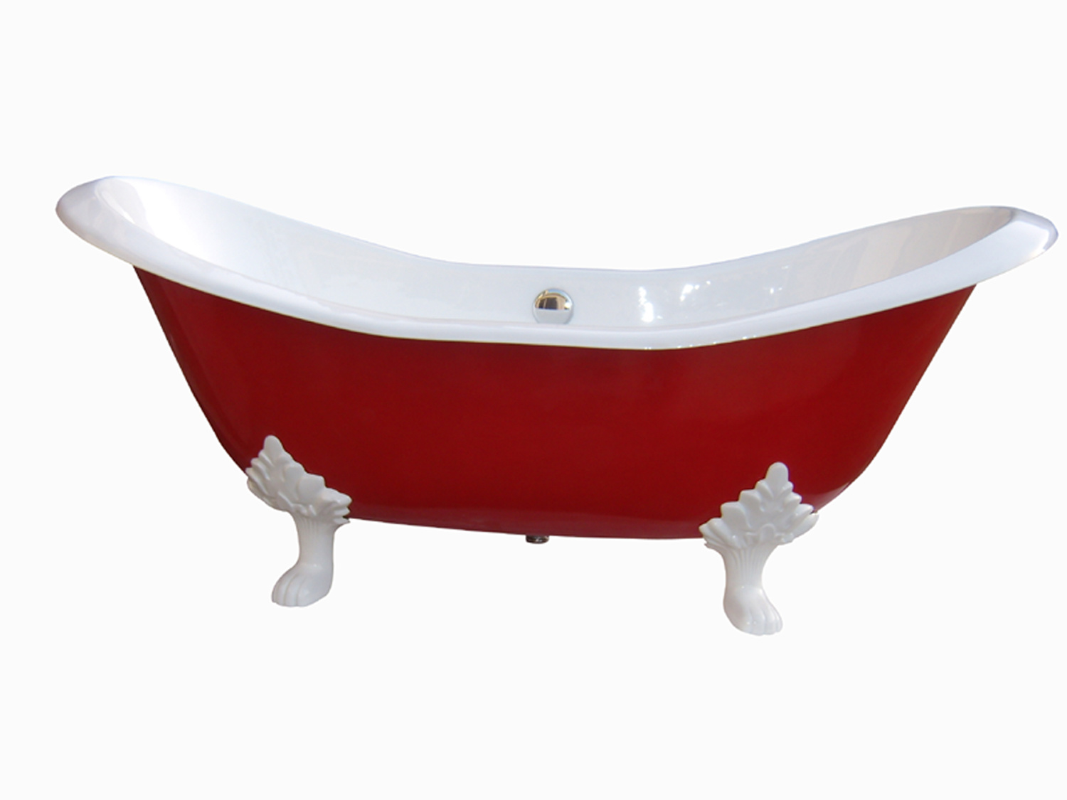 China Clawfoot Bathtub BGL 83 China Bathtub Cast Iron Bathtub