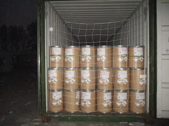 High-Effciency Fungicide Difenoconazole 96% Tc