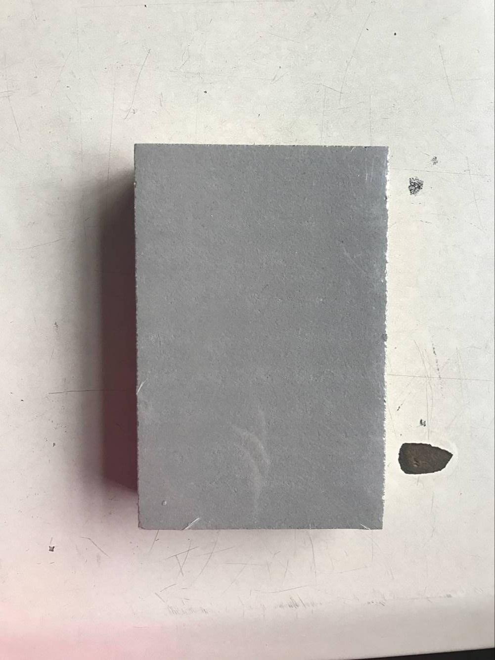 New Heating Insulation Materials (Fiberglass with PU coating)