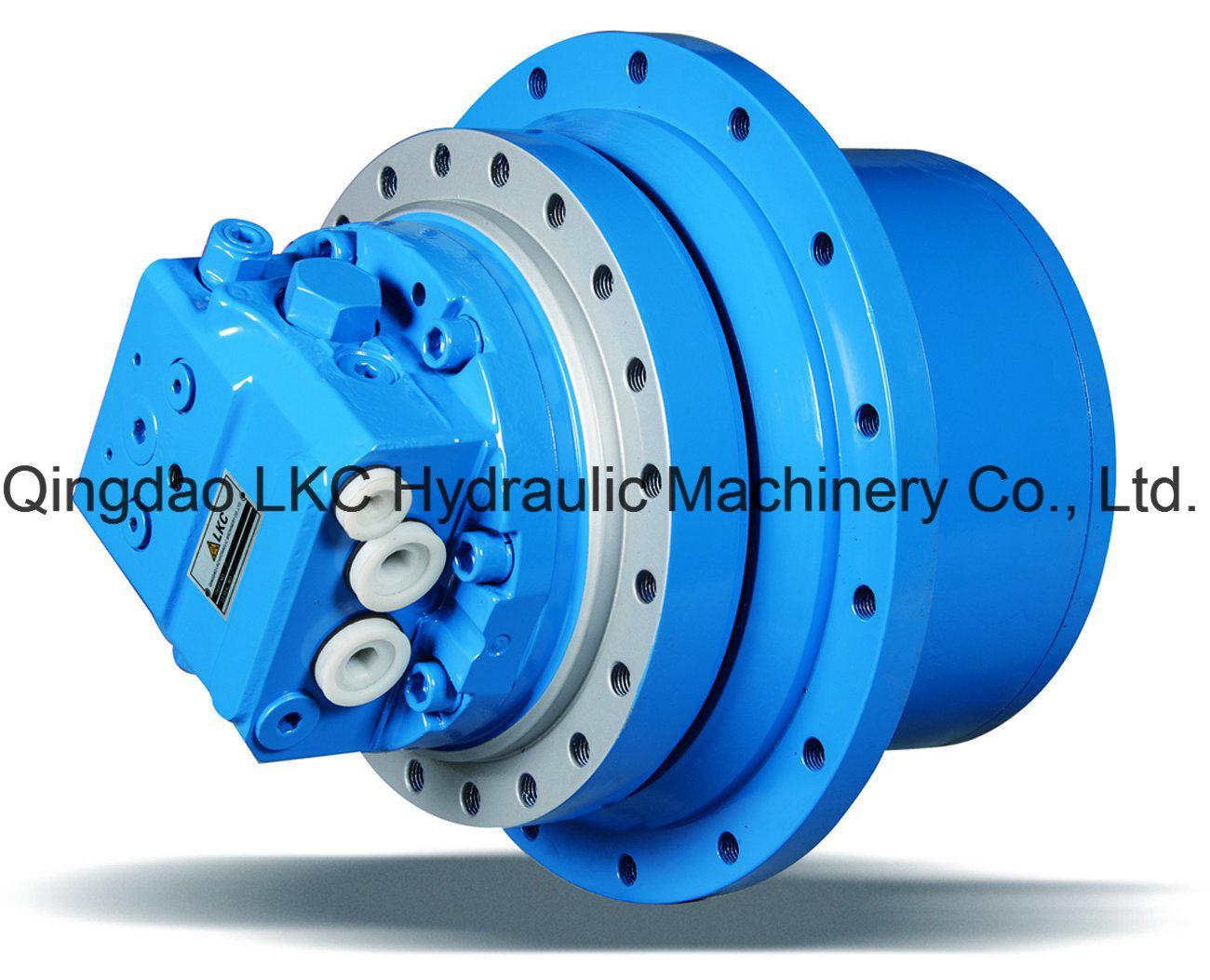 Hydraulic Piston Motor Assy for Doosan, Kobelco 6t~8t Excavator