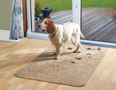 Pet Mat, Super Water Absorbs